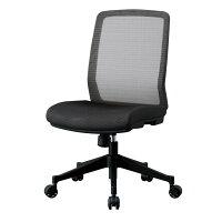 コイズミファニテック JG ergonomic chair JG4シリーズ チェア シルバー JG-44383SV