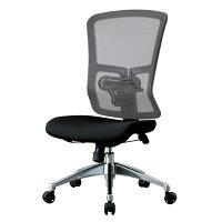 コイズミファニテック JG ergonomic chair JG5シリーズ チェア シルバー JG-53383SV