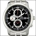 オリエント ORIENT オリエントクォーツ Orient Quartz クロノグラフ WV0041TT メンズ ウォッチ 腕時計 #99733