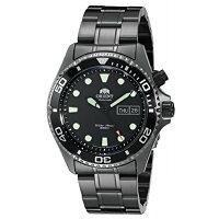 Orient Men's EM65007B StainlesSteel Automatic Dive Watch