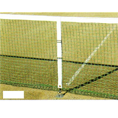 asics アシックス 6人制バレーボールネット・ソフトテニス用スチールワイヤー 134515