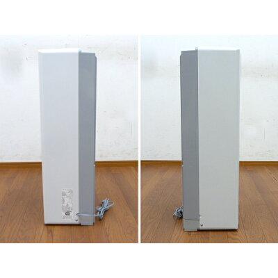 コロナ(CORONA) ウインドエアコン 冷房専用タイプ (4-6畳) CW-16A(WS)