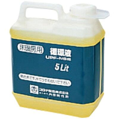 コロナ 循環液  濃度39%  upf-n52