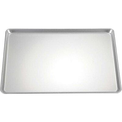 オオイ金属 アルマイト シートパン 167B 550×456×H25