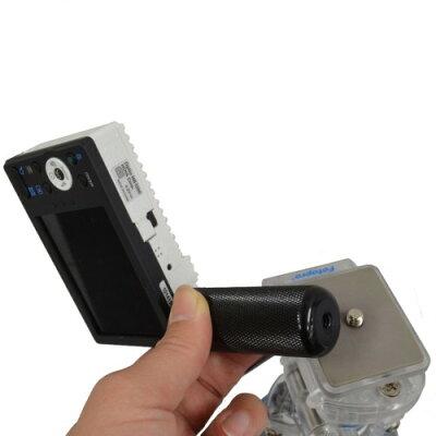 キング カメラボトムグリップ ブラック PSBG-01BK(1コ入)