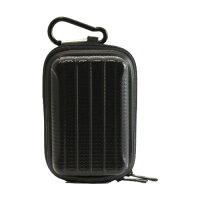 キング モバイルケース セミハード ブラック KMCC-BK(1コ入)