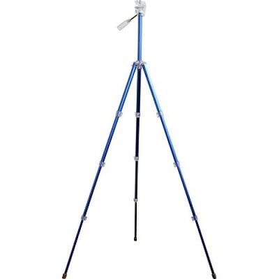 キング フォトプロ 三脚 ブルー C-3I BLUE(1コ入)
