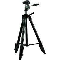 キング カメラ用コンパクト三脚 アルミ DIGI-204EV-BK