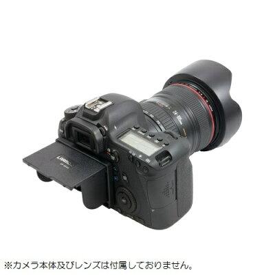 キング LARMOR モニターフード SSHSP-TYPE キヤノン(1コ入)