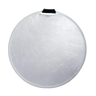 キング 撮影用レフ板 グリップレフ S/W 103cm 白枠(1個)
