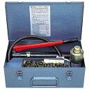 IZUMI 泉精器 手動油圧式パンチャ SH101AP