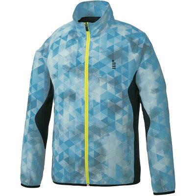 Aゴーセン GOSEN テニスウェア ユニセックス ウィンドジャケット Y1800 2018SS