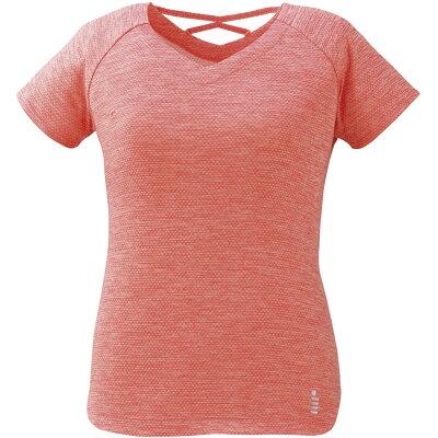 レディースゲームシャツゴーセンテニスゲームシャツ Wt1927-87*19
