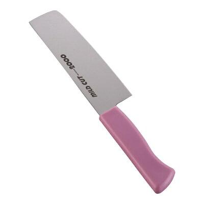 KATAOKA/片岡製作所 抗菌カラー庖丁 菜切庖丁 16cmMCN-P