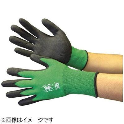 川西工業 2530GM 2238 スパイダー グリーン M 1P 2530GM2238