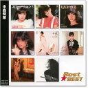 キープ 中森明菜 12CD-1214A