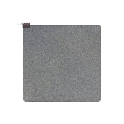 ゼンケン 電気ホットカーペット ZC-20KR 2畳タイプ カバー付(1枚)