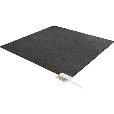 ゼンケン 電磁波カット 電気ホットカーペット 2畳タイプ 本体(1枚)