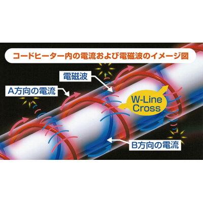zenken 電気ホットカーペット ZC-10P