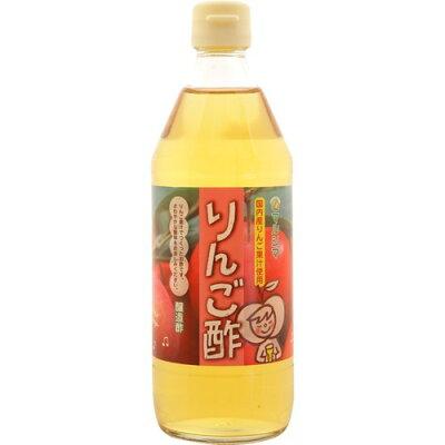 マルシマ りんご酢(500ml)