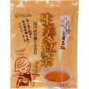 マルシマ ホッとするね生姜紅茶(5g*5袋入)