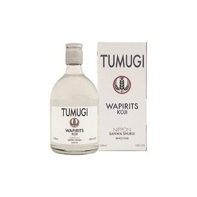 三和酒類 WAPIRITS TUMUGI 200ml