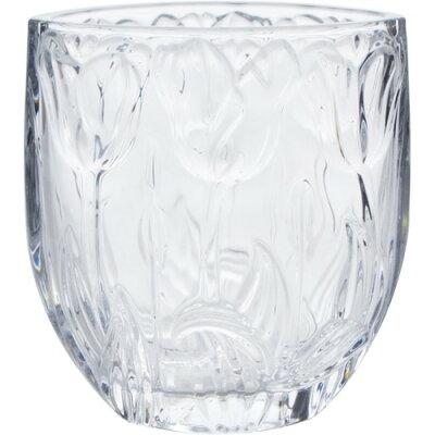 フラワーベース 花瓶 チューリップ P-26434-JAN(1個)