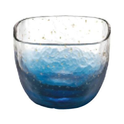 江戸硝子 八千代窯 冷酒杯 10796