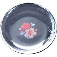 engimono 丸小皿(さくら柄) P-19310-J366(1コ入)