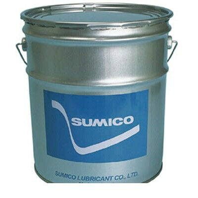 住鉱 245375 グリース 合成油系・消音タイプ スミテック310 16kg 245375