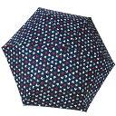 くまのがっこう ジャッキー総柄 折たたみ傘  雨傘
