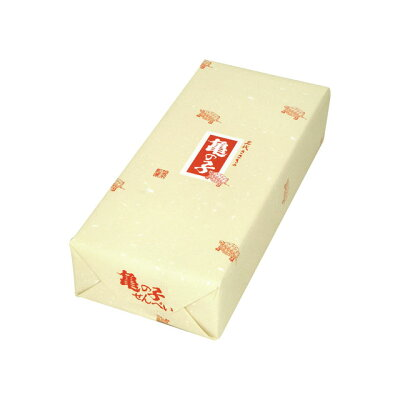 佐々木製菓 亀の子せんべい ギフト 9枚