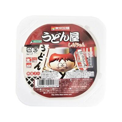 東京拉麺 うどん屋 しんちゃん 35g