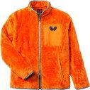 アルシェム フリース カラー:オレンジ サイズ:L #45080-051