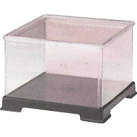 panami プラスチックケース約 15x15x18cm