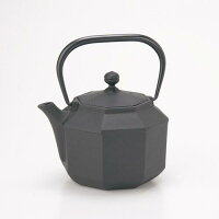 盛栄堂 盛栄堂 鉄瓶 八角 H-174
