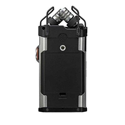 TASCAM Wi-Fi接続対応 リニアPCMレコーダー  DR-44WLVER2-J