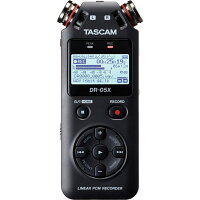 TASCAM ICレコーダー DR-05X
