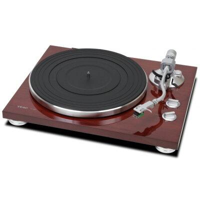 TEAC アナログターンテーブル TN-350-CH/D