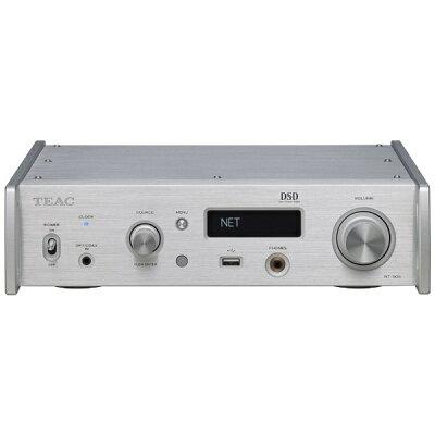 TEAC ネットワークプレーヤー NT-505-S