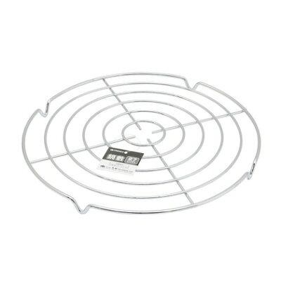高儀:スチール鍋敷き 27cm