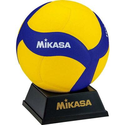 ミカサ MIKASA マスコットボールバレーV200W 化粧ケース入り V030W