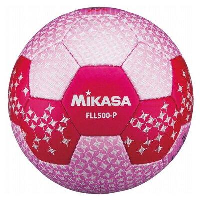 2017NEWミカサ MIKASA フットサルボール FLL500-P 一般大学高校中学用 検定球