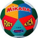 MIKASA ミカサ フットベースボール 2号 F2-CR