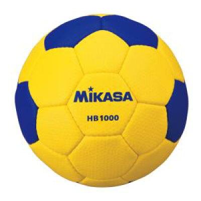ミカサ ハンドボール 検定球1号 HB1000