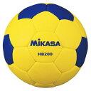 ミカサ ハンドボール 検定球2号 屋外用 HB200