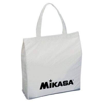 MKミカサバッグ ホワイト