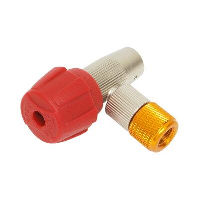 マルニ工業 調整式アダプター CO2 CARTRIDGE ADAPTER K-610 301-00305