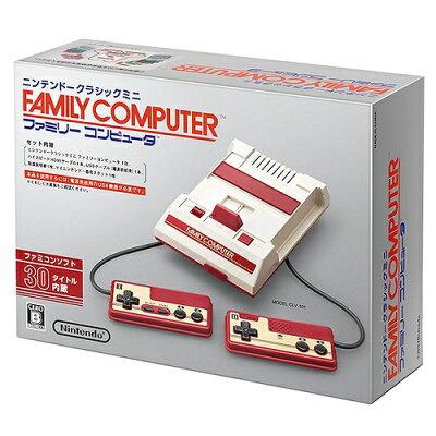 Nintendo ゲーム機本体 ニンテンドークラシックミニ ダブルパック
