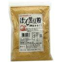 富士食品 ほうじ黒豆粉 200g